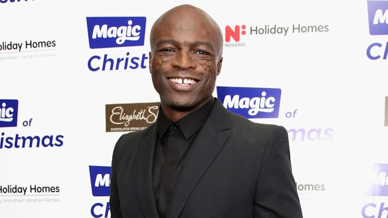 Seal's Sexual Battery Case Rejected by Los Angeles District Attorney
