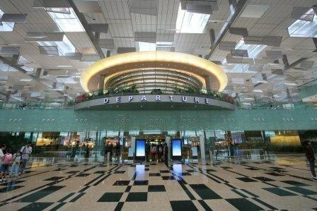 Changi Airport's January passenger movements inches up to 4.33m