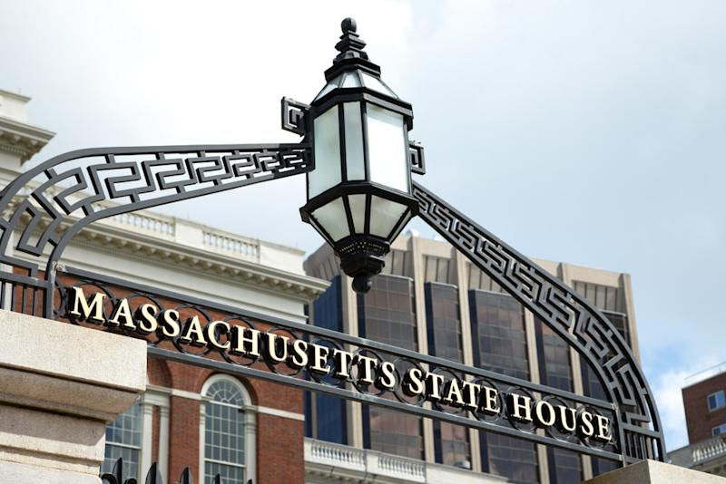 Massachusetts, which has been a leader in cracking down on the crypto industry, is now extending an olive branch to the space. | Source: Shutterstock