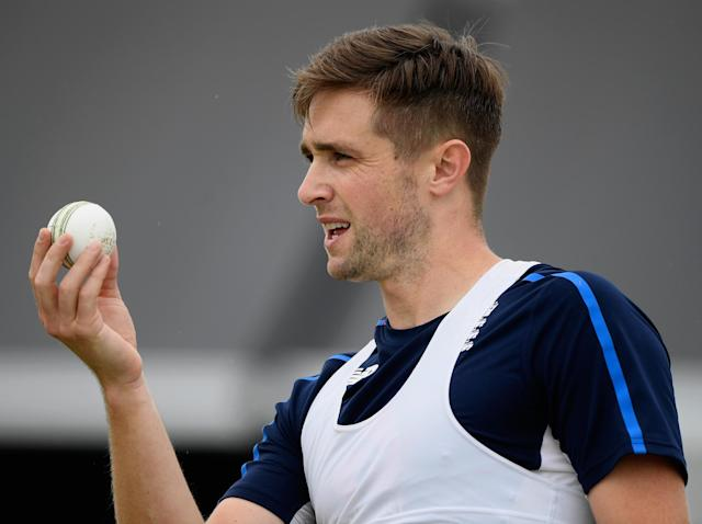 Chris Woakes insists England can come back strongly in New Zealand ODI campaign