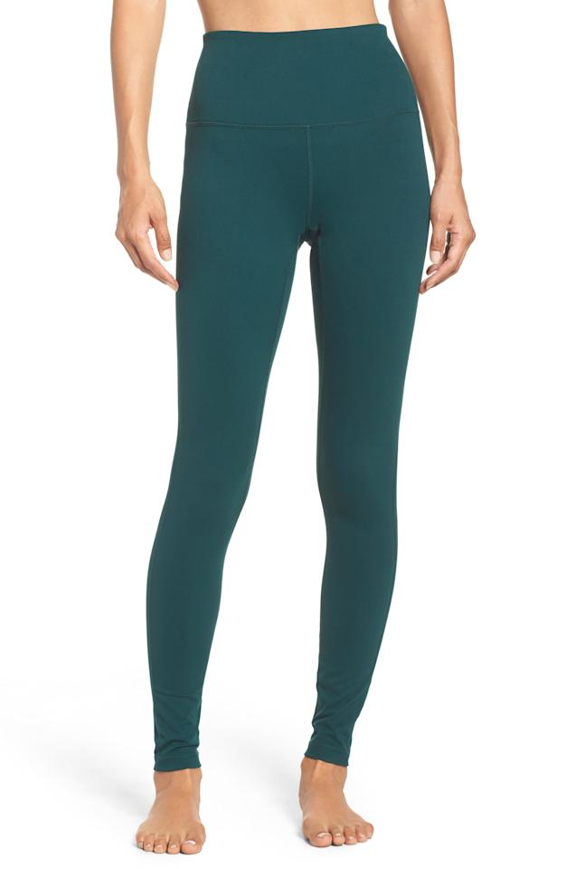 Zella Leggings Are Great, and the 4 Most Popular Styles ...