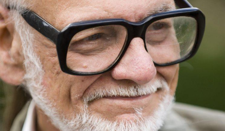 Director George A. Romero has died - Credit: WENN