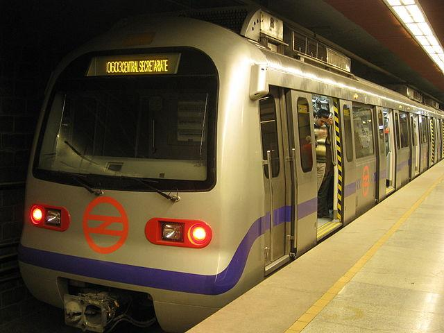<p><b>Metros and Monorails</b></p>Metros and Monorails are trains that are designed for passengers to travel within the city. These trains are usually seen in metro cities of India. The first rapid transit system in India was the Kolkata Metro, which started operations in 1984.