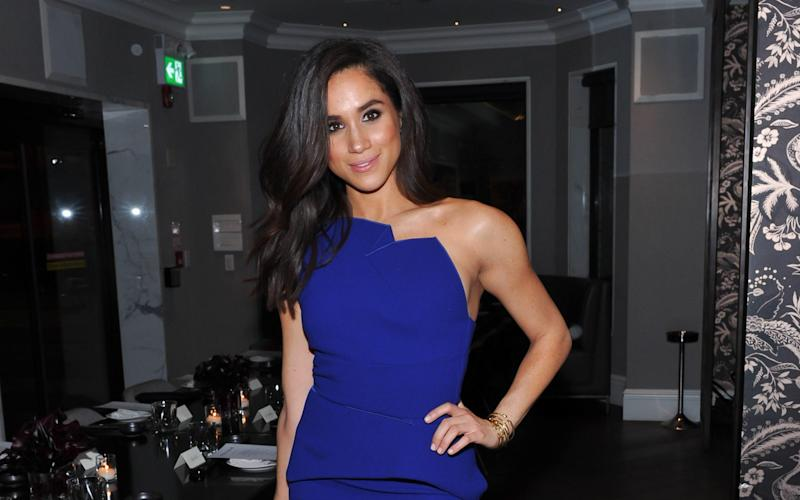 Markle is expected to make her first official appearance at the Invictus Games - WireImage