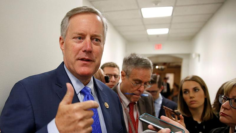 The Freedom Caucus Is Flirting with Another Government Shutdown