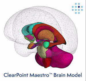 ClearPoint Neuro, Inc. Announces License and Research Agreement with Philips. Collaboration will Enable ClearPoint to Develop and Launch the ClearPoint 'Maestro™' Brain Model by 2022