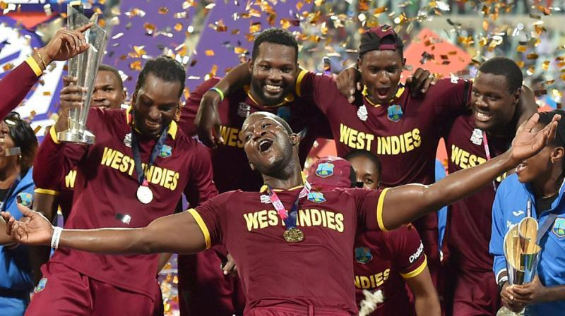 T20 2021 World Cup: West Indies team, schedule, date, time and place