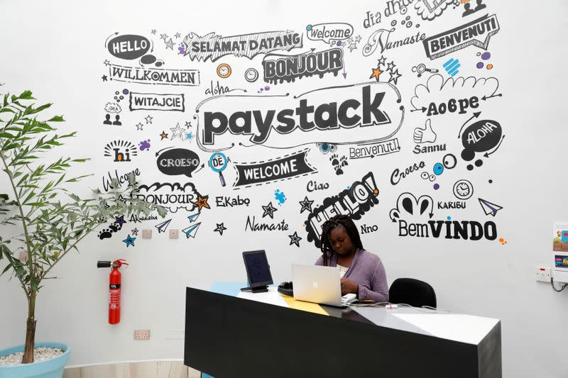 Silicon Valley payments firm Stripe buys Nigerian startup Paystack