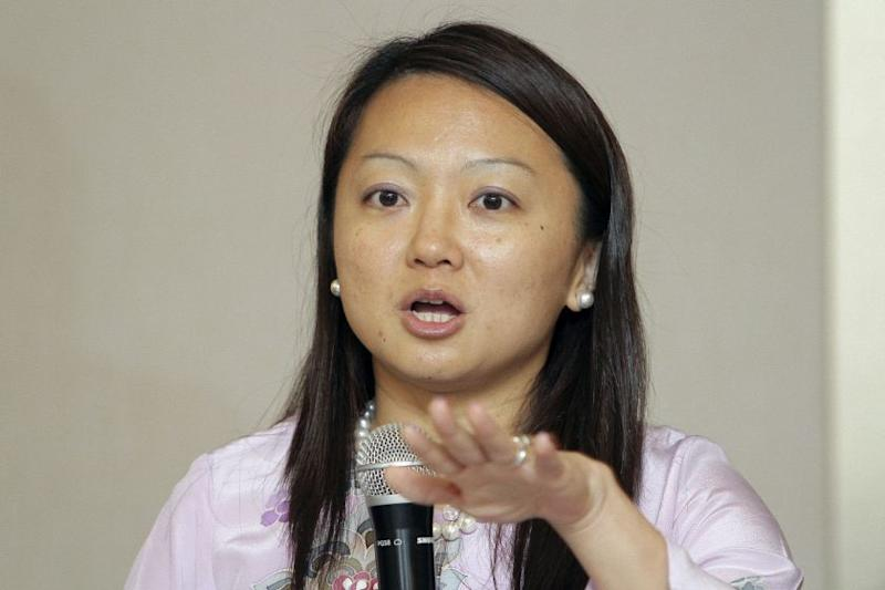 Fix your own non-Muslim worship places first, BN told