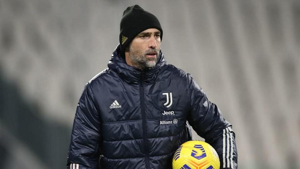Juventus v FC Crotone - Serie A | Jonathan Moscrop/Getty Images