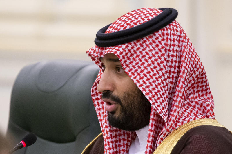 Saudi-Prince Lawsuit
