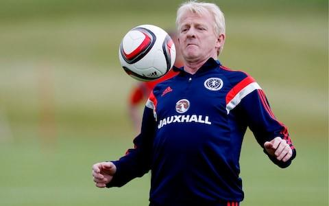 "Scotland will play their first competitive game on artificial turf in their crucial World Cup qualifier against Lithuania in two weeks and Gordon Strachan has revealed that he will attempt to familiarise his players with a similar surface when they assemble next week. The LFF stadium in Vilnius will host the Scots on September 1 – and also England's final Group F fixture on October 8 – with Strachan's men aware that anything less than a win will render their play-off hopes virtually redundant. After announcing his squad for the double header with Lithuania and Malta, the manager acknowledged that the Vilnius playing surface would be a factor in his preparatory timetable, while declaring that he was not unduly worried about it. ""It's just something that's got to be dealt with,"" he said. ""It's more like Kilmarnock's playing surface than any others. A lot of the guys have played on artificial surfaces, so we looked about and we've found a place that we think is similar. Then you've got to decide how long you want to train on it."" In 2016 the Rangers striker, Martyn Waghorn, was injured at Rugby Park and the Ibrox club reacted with a statement that ""the unforgiving Rugby Park surface resulted in bruising and lacerations which were immediately visible."" Strachan isn't overly concerned about the pitch in Lithuania Credit: REUTERS The then Kilmarnock chairman, Michael Johnston, said: ""The 3G pitch at Rugby Park is not only FIFA 2 star compliant, but also meets the higher standards set by international rugby."" Although Celtic became the latest club to play at Kilmarnock in their 2-0 Scottish Premiership win on Saturday, Strachan has budgeted for those unfamiliar with the surface. ""The lads in the Premier League in England, or the Championship, don't really train on that at all, so we need to speak to our sports people,"" he said. ""But the players shouldn't get too spooked at all because the actual surfaces are not that bad now - nowhere near like the days QPR and Luton Town were like cement you were playing on. ""It was crazy — nobody could play on that. We've got a place where we'll train, but not Kilmarnock. We just thought the travelling there and back would be too much."" Celtic's current domination of the Scottish game was reflected by the inclusion of six Hoops players in a 27-strong squad. There were no representatives from Aberdeen or Rangers, although Christophe Berra of Heart of Midlothian and Hibernian's Steven Whittaker were both included amongst the defenders. Leigh Griffiths is one of seven Celtic players in the squad Credit: PA Also amongst the defensive contingent is Andrew Robertson, whose move to Liverpool has gratified the manager. ""There are clubs where you sign, you turn up, you play and you see how it goes, but when you are talking about teams like Liverpool you must win,"" Strachan said. ""I am sure he will enjoy that pressure. He has been asked questions all through his life and he has answered them. He is ready now for that top club. ""There was a plateau at Hull when he first got there and he dealt with that. He has no fear going forward. His fitness is fantastic so he can go on these runs that others might not go on because they find it difficult getting back."" One new face in the squad is that of Jordan Archer, the Millwall goalkeeper, who will almost certainly not see action but gets a call-up because Hull's David Marshall is injured. Robert Snodgrass, meanwhile, is surplus to requirements at West Ham but, although the midfielder's future is uncertain, Strachan wants the player's involvement with Scotland to offer him continuity. Snodgrass is already out of favour at West Ham Credit: GETTY IMAGES ""Is it a show of loyalty? Yes, but it's also an understanding of his ability to make things happen – and he's show he can make things happen here,"" he said. ""It's not blind loyalty, because I do show loyalty to everybody who's given it to us and to the group."" Scotland's most recent outing, of course, was in the 2-2 draw with England at Hampden Park when Leigh Griffiths' two dazzling free kick strikes gave Strachan's side a late lead which was cancelled in injury time by Harry Kane's equaliser. ""I keep thinking about the excitement of that 15 minutes rather than a point won or two points lost,"" said Strachan. ""It kind of got through to the point where I thought: 'Hmm, it was definitely two points lost' It was an emotional game and it took us a wee while to get over it.      ""For the next month it was non-stop, people telling me how it felt at the time. Even English people I know felt desperate for us, which I found hard to believe. They must have been patronising us - but they knew it was hard for us to take."" Local support"