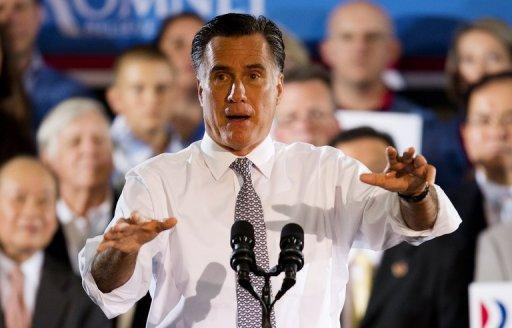 Romney has had to reassure fellow conservatives without appearing to flip-flop on his own legacy