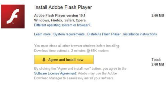 What Is Adobe Flash, and How Can You Get Rid of It?