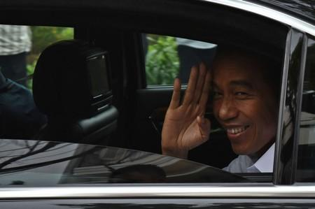 Indonesian president will soon announce new cabinet for second term: media