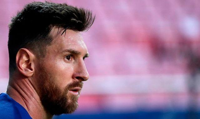 Lionel Messi: Footballer says he couldn't put fans through a legal battle with Barcelona
