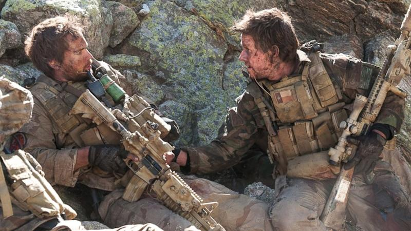 Movie Review: See Mark Wahlberg's 'Lone Survivor,' If You Can Stomach It