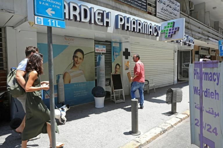 Medicine importers say hundreds of drugs have disappeared from the market, as the central bank owes suppliers abroad millions of dollars