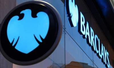 Barclays Finalises Inquiry Terms