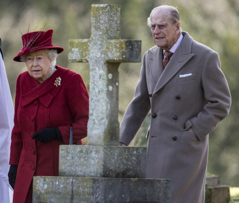 It comes after the Duke missed three public engagements in the last 10 days. Photo: Getty Images