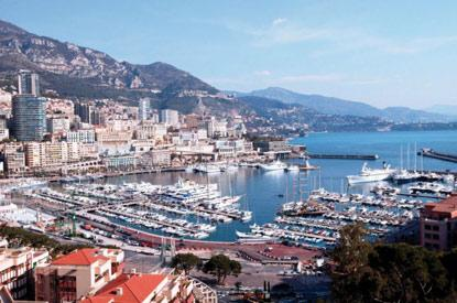 Monte Carlo is home to the annual rendez-vous of reinsurers
