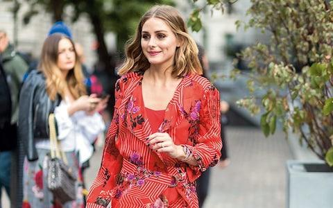 Olivia Palermo: she always looks so stylish – something I could only ever dream of - Credit: Getty Images
