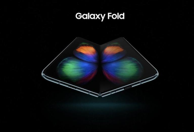 Samsung Galaxy Fold screens are breaking after just days of use