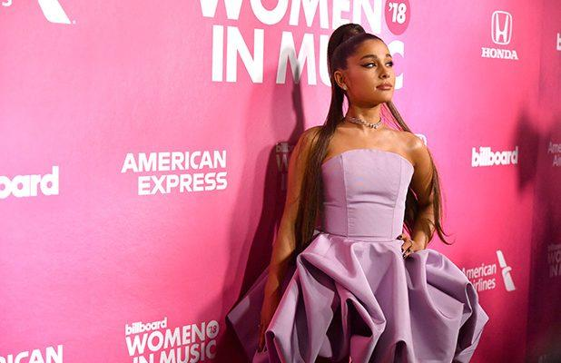 Ariana Grande Sues Forever 21 for $10 Million Over Look-alike Model Ads and Video Campaign