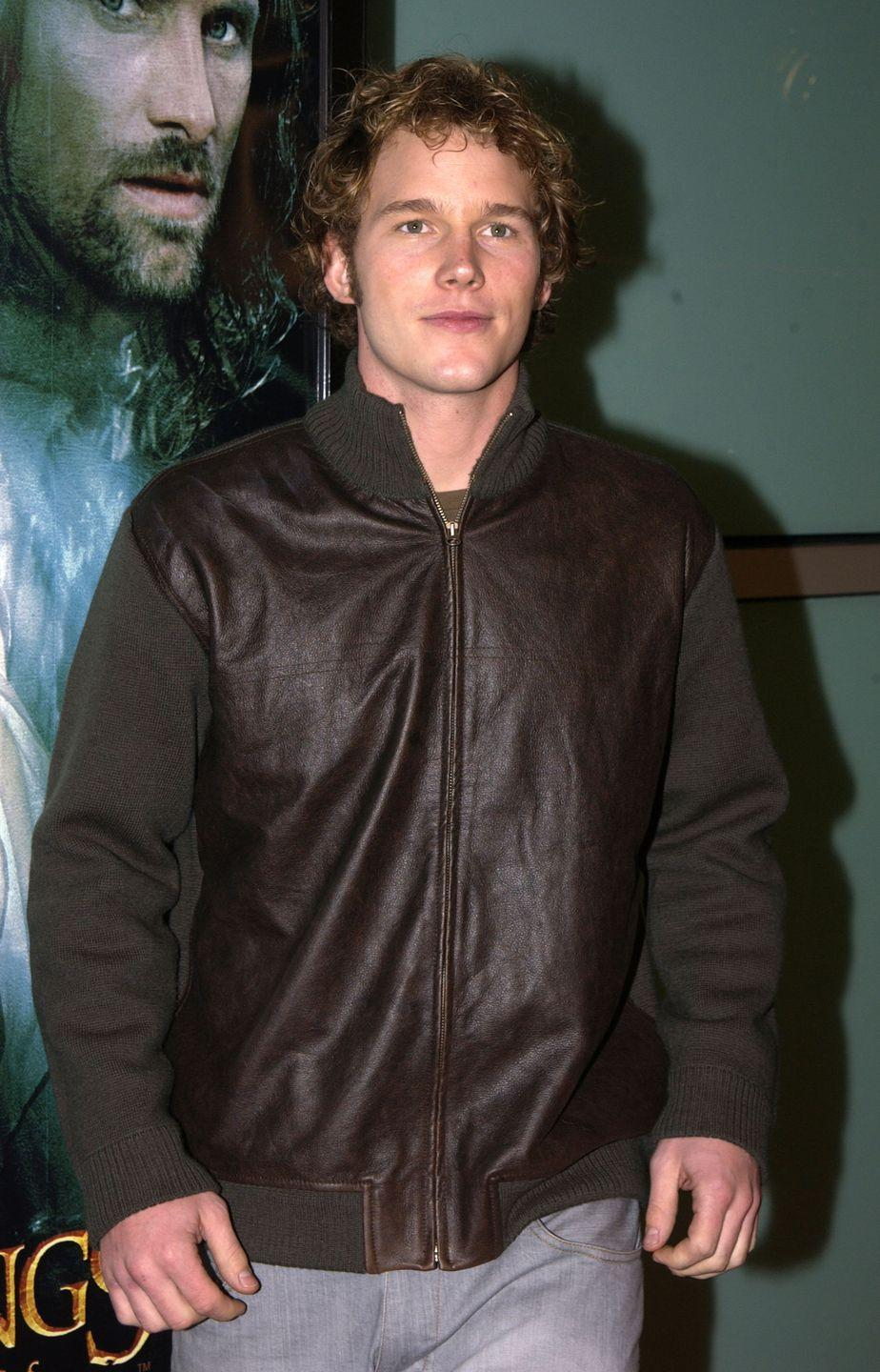 <p>In the early 2000s, Chris Pratt was known only as one of the stars of the short-lived series <em>Everwood</em>. He went on to play goofy but lovable Andy Dwyer on <em>Parks and Recreation</em>, and was basically known as a sweet and funny, but geeky, actor. </p>