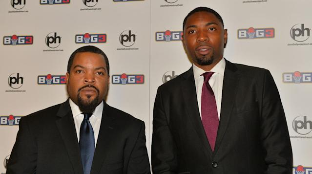 Report: Roger Mason Fired As BIG3 Commissioner After Corruption Allegations