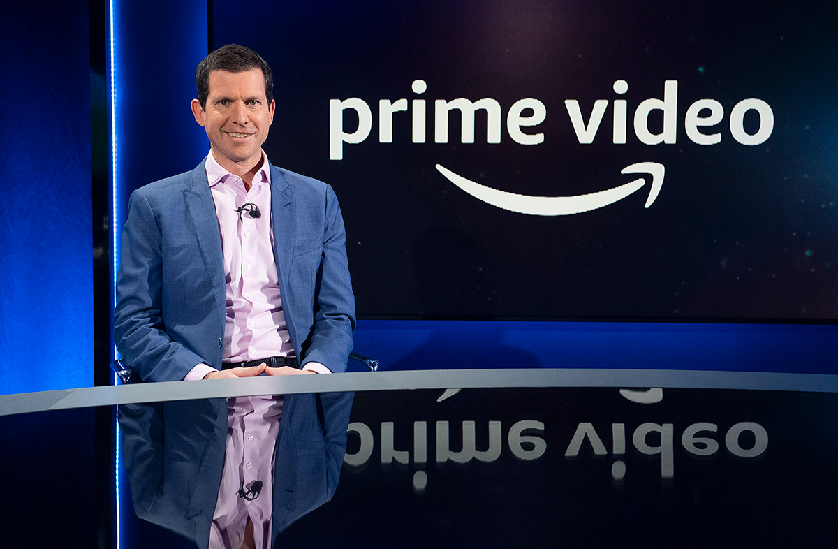 Tim Henman, who is on the Wimbledon board, will be a pundit for Amazon Prime at Queen's next week