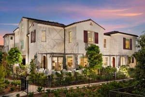 William Lyon Homes' Agave -- One of the Best New Home Buys in the Heart of Orange County