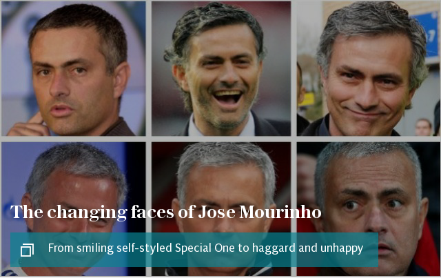 Jose Mourinho is believed to have stunned Manchester United last summer by giving them a week to sign a central defender before going public with his unhappiness.