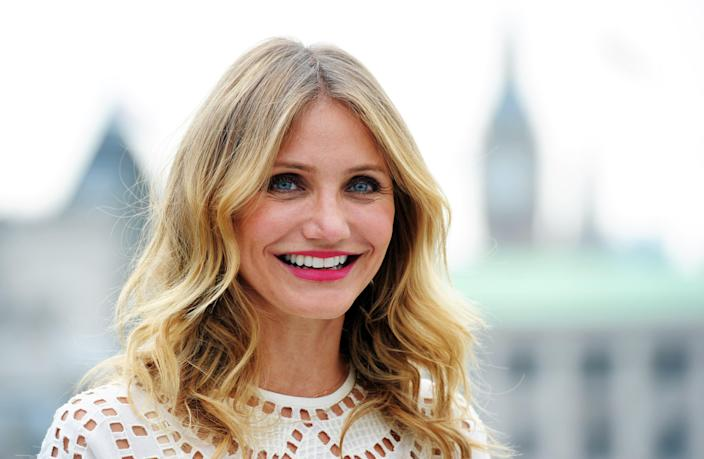 In a conversation with Gwyneth Paltrow, which streamed live on YouTube Wednesday, Cameron Diaz discussed her life and what made her decide to step back from acting.