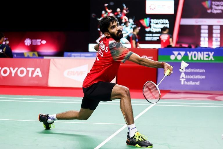 Former world number one Kidambi Srikanth of India has withdrawn from the tournament after his roommate Sai Praneeth tested positive for coronavirus