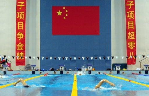 China has always put huge emphasis on Olympic success to project itself as a leading world power