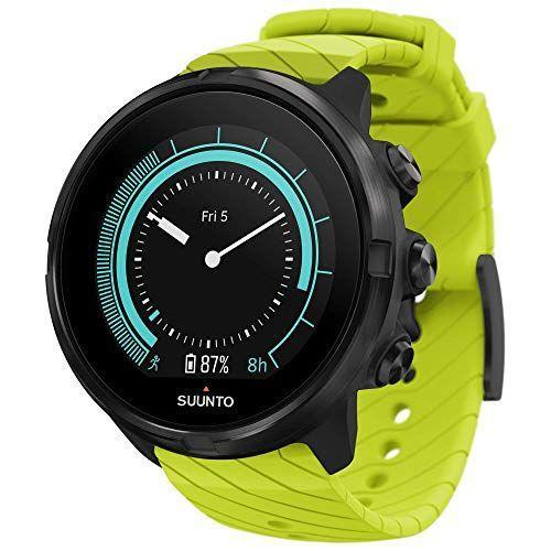 """<p><strong>SUUNTO</strong></p><p>amazon.com</p><p><strong>$369.99</strong></p><p><a href=""""https://www.amazon.com/dp/B07HQL439X?tag=syn-yahoo-20&ascsubtag=%5Bartid%7C10049.g.35154852%5Bsrc%7Cyahoo-us"""" rel=""""nofollow noopener"""" target=""""_blank"""" data-ylk=""""slk:BUY IT HERE"""" class=""""link rapid-noclick-resp"""">BUY IT HERE</a></p><p>GPS smartwatches might be commonly associated with running, but don't worry: you can use them for any other workout. With over 80 sports modes and a durable exterior that's water resistant for up to 100 meters, Suunto's option is great for hiking, biking, and, yes, even swimming.</p>"""
