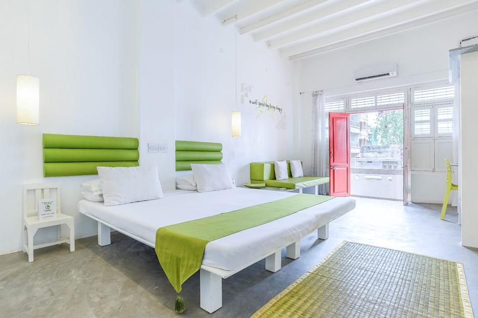 An Accor Deal for Oyo Rival Treebo Could Give It a Brand Foothold in Europe