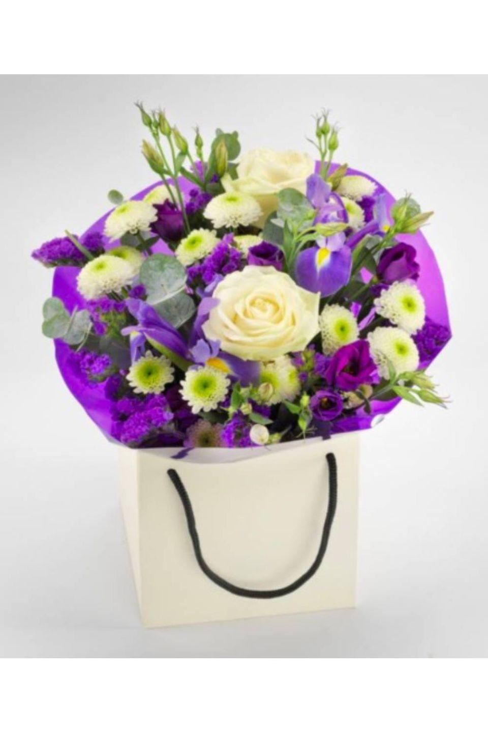"""<p><strong><a class=""""link rapid-noclick-resp"""" href=""""https://www.waitroseflorist.com/same-day-delivery/same-day-simply-joy-bouquet-843324"""" rel=""""nofollow noopener"""" target=""""_blank"""" data-ylk=""""slk:BUY NOW"""">BUY NOW</a> Simply Joy, £37.00, Waitrose Floris</strong><strong>t</strong></p><p>In case you didn't know, Waitrose has a florist - that also does same day flower delivery. Via its network of over 1400 professional florists, they can deliver bouquets on the same day Monday - Saturday, providing orders are placed by 2pm. They offer 12 options, ranging from £37.00 to £50.00</p>"""