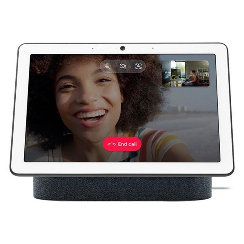 """Name us a more perfect smart home gadget for these pandemic times. The new Google Nest Hub Max is a virtual assistant, Bluetooth speaker, digital photo book, and video caller. What more can she want? $229, Google. <a href=""""https://store.google.com/product/google_nest_hub_max"""" rel=""""nofollow noopener"""" target=""""_blank"""" data-ylk=""""slk:Get it now!"""" class=""""link rapid-noclick-resp"""">Get it now!</a>"""