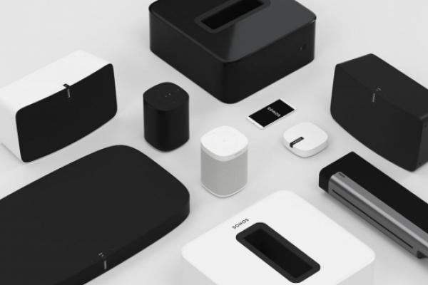 Hey Sonos, Acquire Voice Assistant Start Up