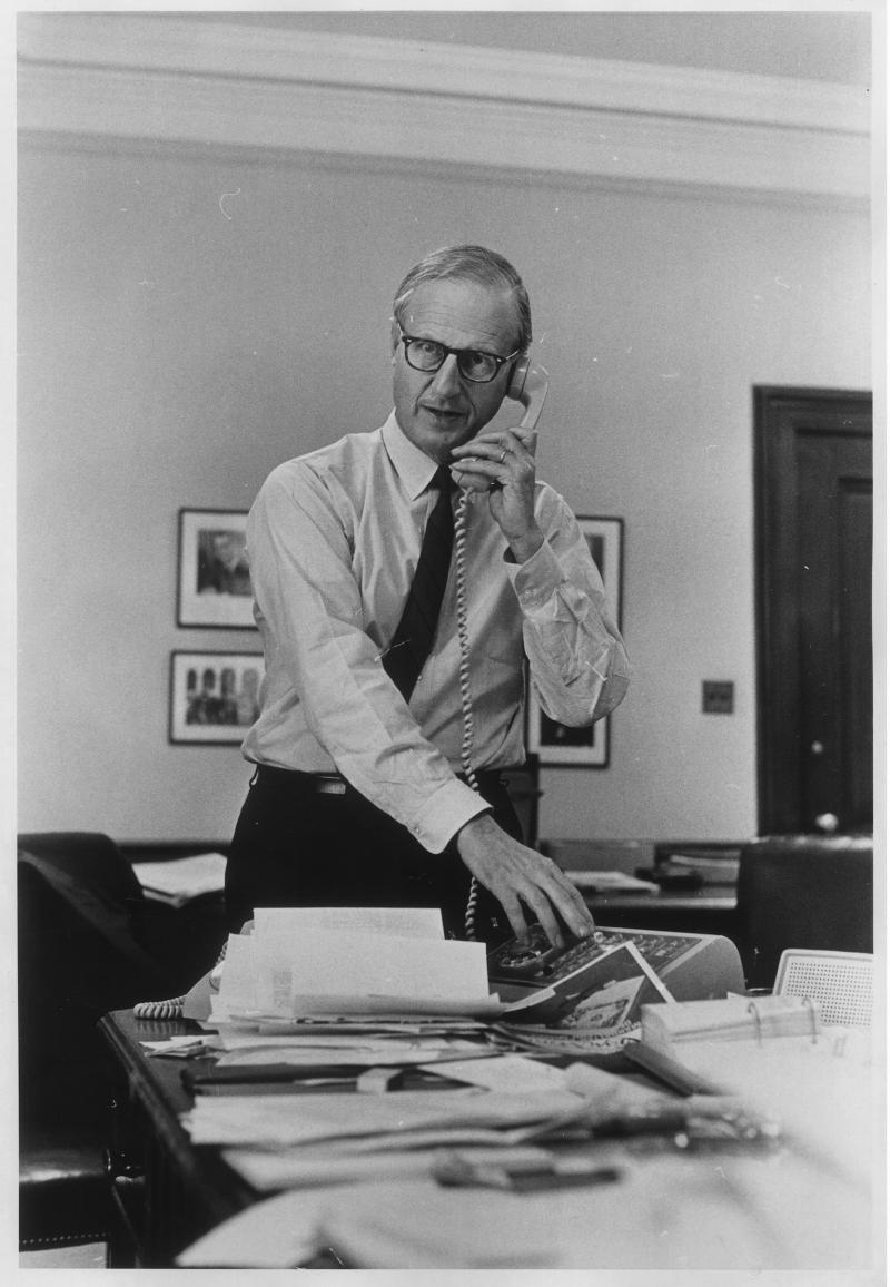 When 'the Boss' Was My Boss: What I Learned Working for Legendary Prosecutor Robert M. Morgenthau
