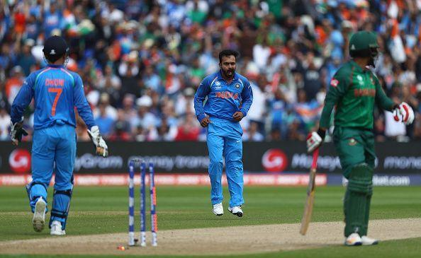 Kedar has been a surprise package for India
