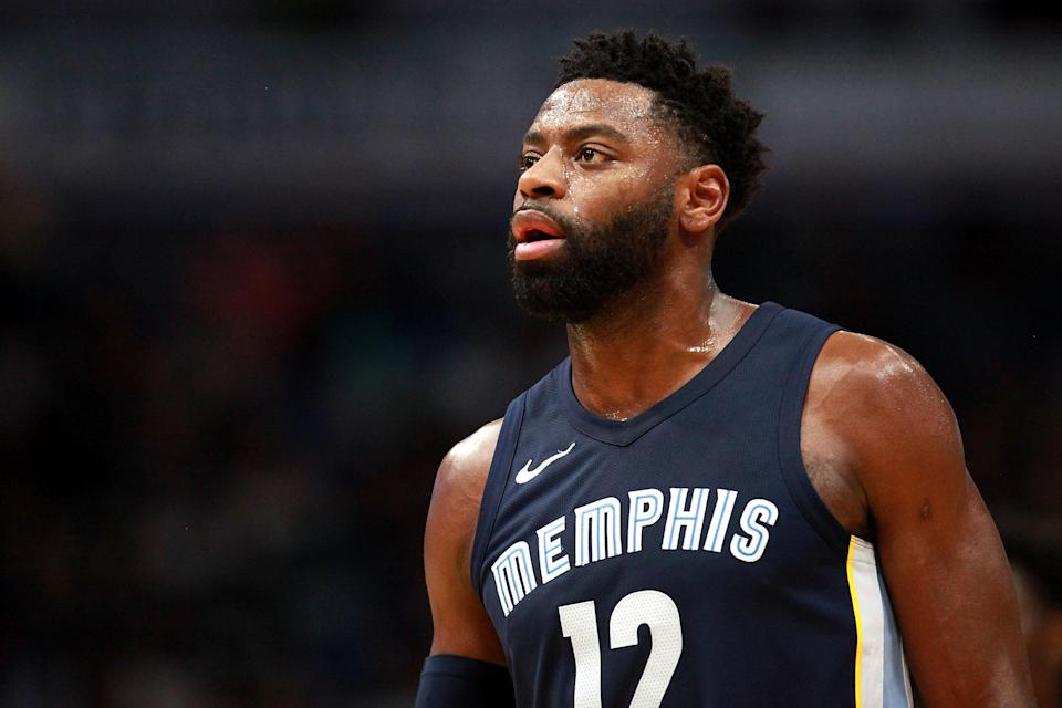 """<a class=""""link rapid-noclick-resp"""" href=""""/nba/players/4564/"""" data-ylk=""""slk:Tyreke Evans"""">Tyreke Evans</a> was the 2010 NBA Rookie of the Year. (Getty)"""