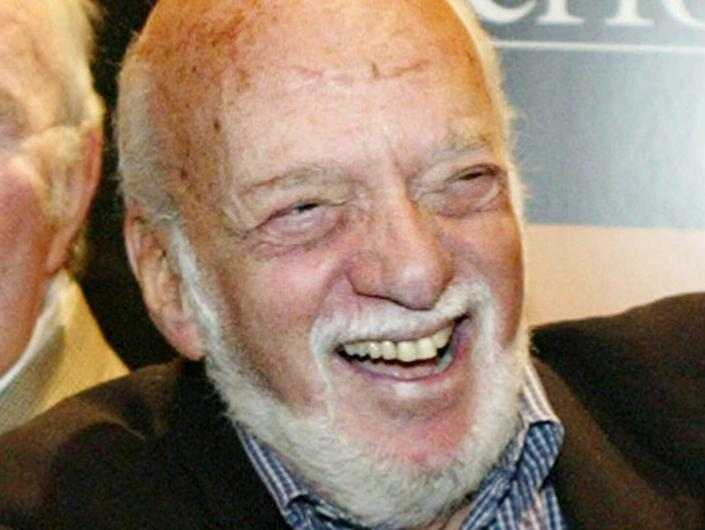 """Harold Prince, a Broadway director and producer who pushed the boundaries of musical theater with such groundbreaking shows as """"The Phantom of the Opera,"""" ″Cabaret,"""" ″Company"""" and """"Sweeney Todd"""" and won a staggering 21 Tony Awards, died on July 31, 2019. Prince was 91."""