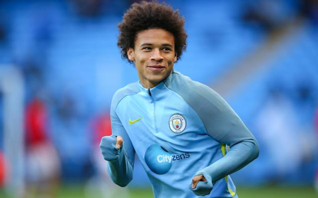 <span>Sane had a slow start after his £37m move to City</span> <span>Credit: Getty images </span>