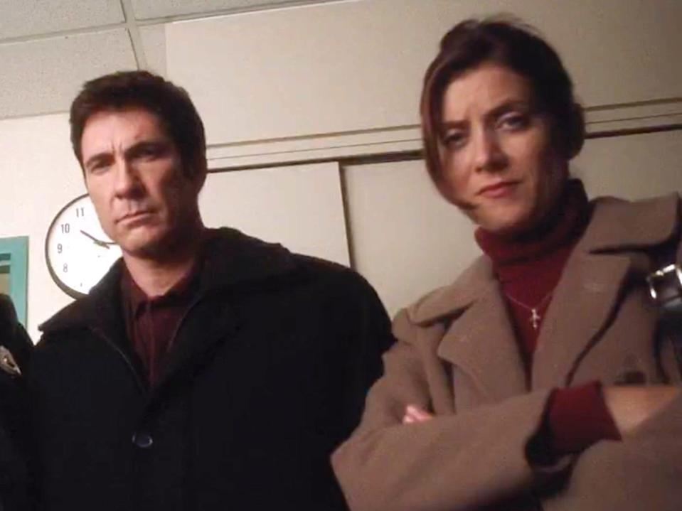 the perks of being a wallflower dylan mcdermott kate walsh