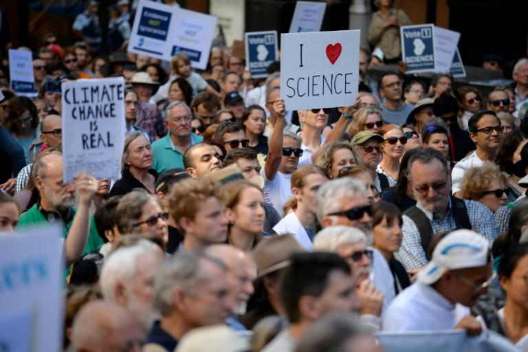 "Hundreds of marches are planned globally triggered by concern over the rise of ""alternative facts"" on science"