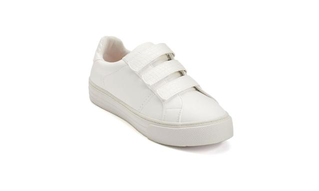 "<p>Women's Triple-Strap Sneakers, $25, <a href=""https://www.kohls.com/product/prd-2739189/so-womens-triple-strap-sneakers.jsp?pfm=rrrecs-pdp-gtab1"" rel=""nofollow noopener"" target=""_blank"" data-ylk=""slk:kohls.com"" class=""link rapid-noclick-resp"">kohls.com</a> </p>"