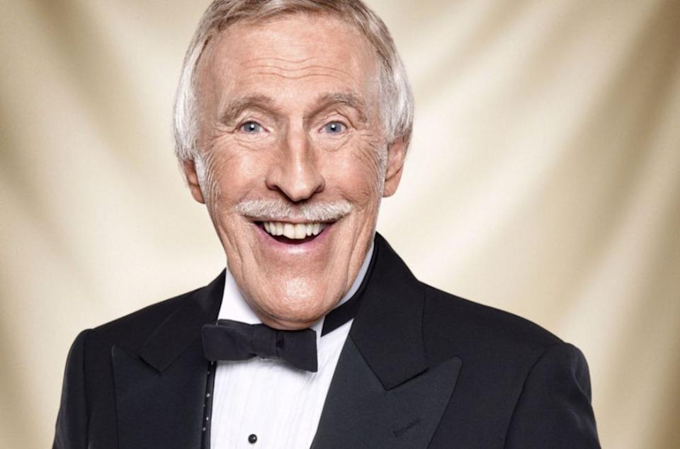 """Former Strictly host Sir Bruce Forsyth took a bit of heat himself after the racism scandal, when he insisted Anton hadn't done anything wrong.<br /><br />He said at the time: """"We used to have a sense of humour about this. You go back 25, 30, 40 years and there has always been a bit of humour about the whole thing.""""<br /><br />Brucie was later forced to backtrack in a more official capacity, with a statement saying: """"To be absolutely clear, the use of racially offensive language is never either funny or acceptable.""""<br /><br />Oh dear."""